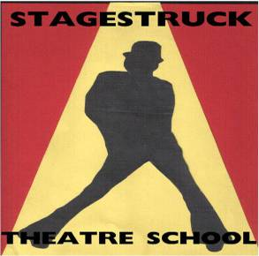 Stagestruck theatre school logo