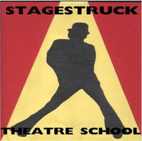 Stagestruck theatre school logo